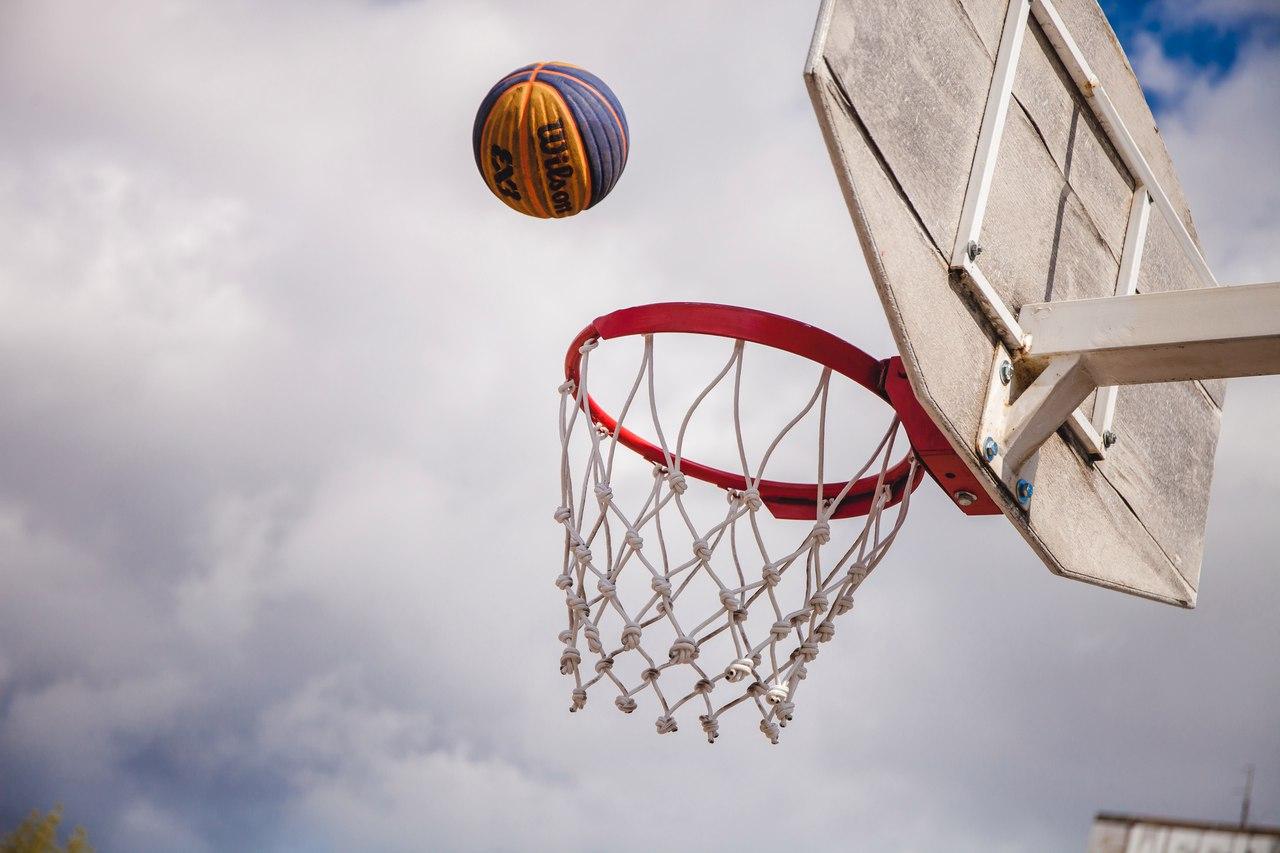Первенство по стритболу среди клубов для детей и молодежи города Омска
